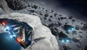 Elite: Dangerous –  космический симулятор с элементами стратегии