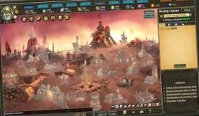 Empire Craft – объедение враждующих народов и уничтожение демона