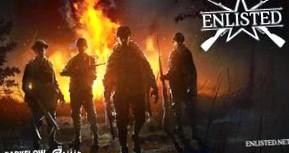 Enlisted – новый шутер про Вторую мировую от наших