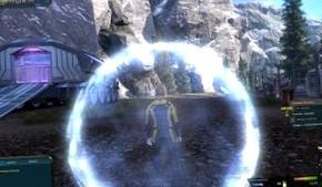 Entropia Universe – Sandbox MMORPG с выводом денег