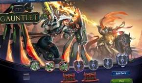 Eternal Card Game – глубокий геймплей и удобный интерфейс