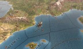 Europa Universalis IV: Превью игры