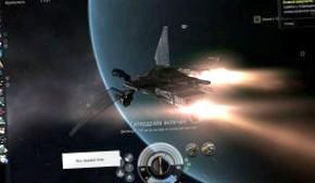 Eve Online – игра легенда, космическая песочница
