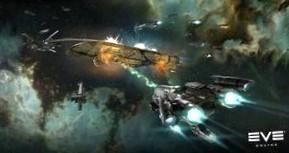 EVE Online перейдет на условно-бесплатную систему распространения уже 15 ноября