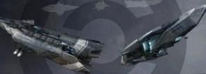 EVE Online: Retribution: Превью (игромир 2012) игры