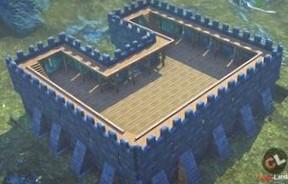 EverQuest Next Landmark - поистине великая песочница