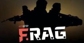 F.R.A.G.: Финальная троица персонажей