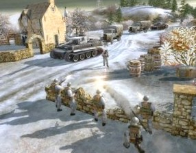 Faces of War: Обзор игры