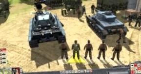 Faces of War: Прохождение игры