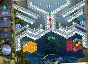 Fairy Jewels: Обзор игры