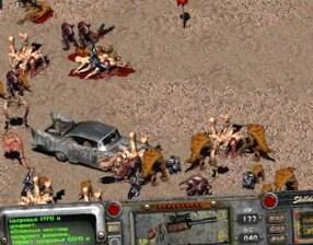 Fallout 2: Прохождение игры