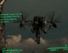 Fallout 3: Broken Steel: Обзор игры