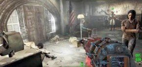 Fallout 4: старая игра на новый лад - Обзор