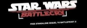 Фанатский сиквел Battlefront на CryEngine 3 - Star Wars: BattleCry