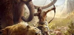 Far Cry Primal. Симулятор зоопарка в Каменном веке. Рецензия