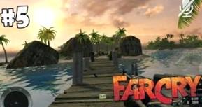 Far Cry: Прохождение игры