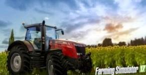Farming Simulator 17. Это как FIFA, только презентабельнеее