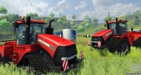 Farming Simulator 2013. Обзор.