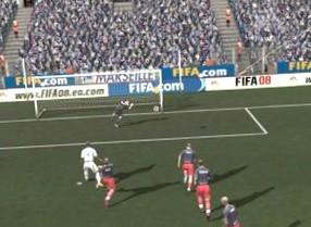 FIFA 08: Обзор