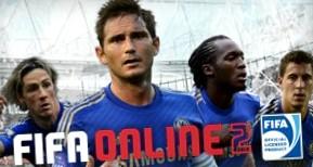 FIFA 2 Online