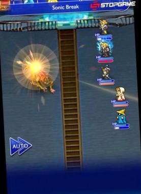 Final Fantasy Record Keeper: Обзор игры