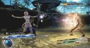 Final Fantasy XIII-2. Ревью