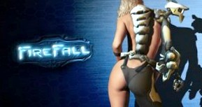 Firefall: Постапокалиптический баскетбол