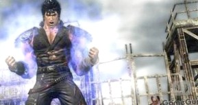 Fist of the North Star: Ken's Rage. Ревью