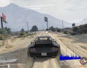 FiveM - другой мультиплеер для GTA V с поддержкой модификаций?