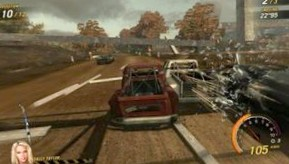 FlatOut: Ultimate Carnage: Обзор игры