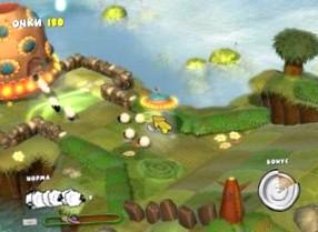 Flock!: Обзор игры