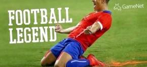 Football Legend добрался до России и СНГ