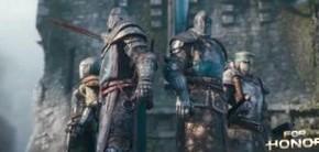 For Honor от Ubisoft. Чего ждать от игры?