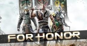 For Honor: серьезное средневековое месиво или простой слэшер?