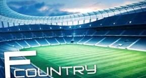 Футбольная страна