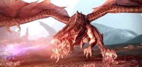Гайд по Archeage – боевой питомец Трауд