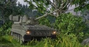 Гайд по артиллерии в Armored Warfare: урон, снаряды, сравнение