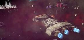Гайд по Battlestar Galactica Online – покоряем страйковый турнир