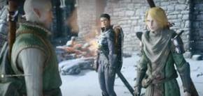 Гайд по игре Dragon Age: Inquisition