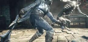 Гайд по лучшему оружию в Dark Souls 3