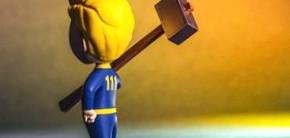 Гайд по поиску всех фигурок в Fallout 4