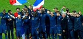 Гайд по сбору эффективной команды из Франции в FIFA 16 Ultimate Team
