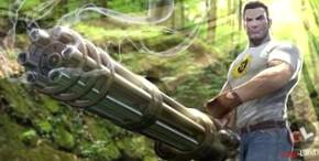 Гайд по Serious Sam 3 BFE - библиотека оружия и врагов