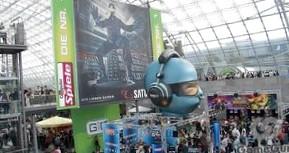 Games Convention 2008: Лучшие игры