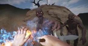 Gateway The Summoning – многопользовательское выживание в мире магии и алхимии