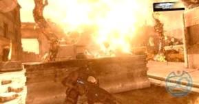 Gears of War 3: Обзор игры