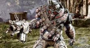 Gears of War 3: Превью (XBox 360)
