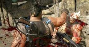 Gears of War 4: Превью по бета-версии игры
