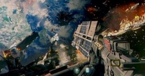 Геймплей мультиплеера CoD: Infinite Warfare, грядет бета-тест