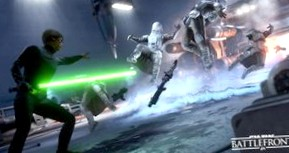Геймплей сражений и кооператива Star Wars: Battlefront, анализируем